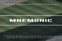 Mnemonik, Teknik Memudahkan Ingatan