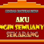 Generasi Gratifikasi Instan