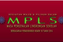 Kegiatan Dalam Masa Pengenalan Lingkungan Sekolah (MPLS)