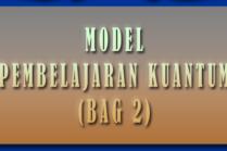 Model Pembelajaran Kuantum