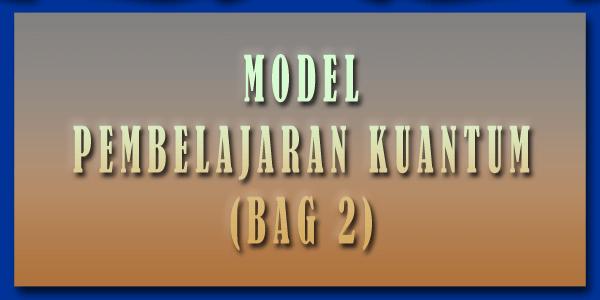 model pembelajaran kuantum 2